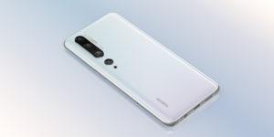 Xiaomi Mi Note 10 - 5