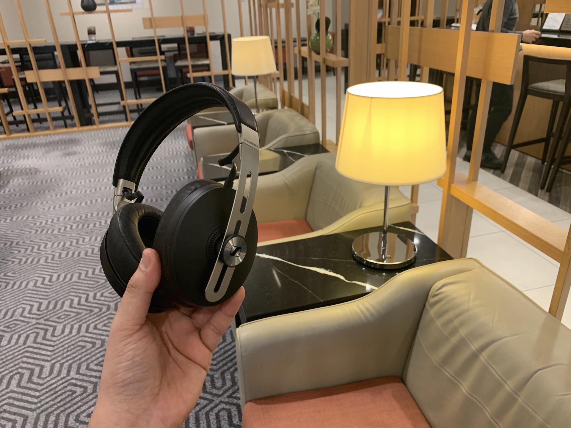 Sennheiser Momentum Wireless - 14