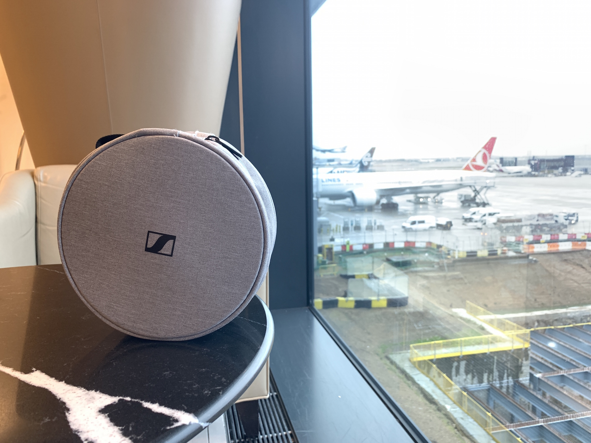 Sennheiser Momentum Wireless - 9