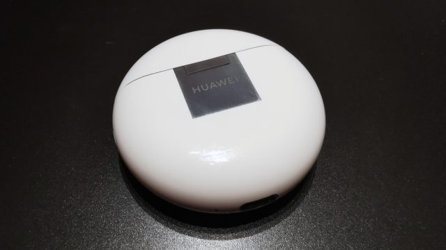 Huawei FreeBuds 3 - 2