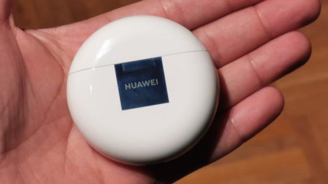Huawei FreeBuds 3 - 9
