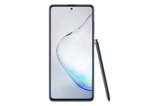 Samsung Galaxy Note 10 lite - 10