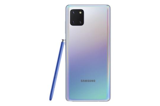 Samsung Galaxy Note 10 lite - 5