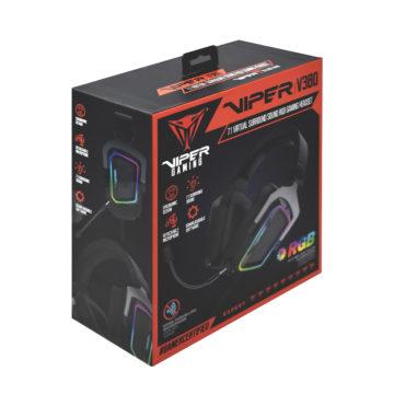 Viper Gaming V380 - 7