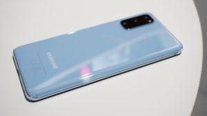 Samsung Galaxy S20 - 7