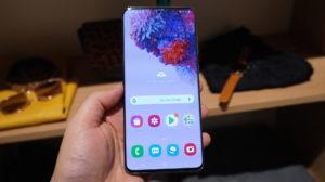 Samsung Galaxy S20 Ultra - 2
