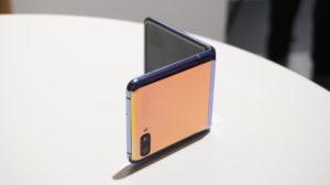 Samsung Galaxy Z Flip - 1
