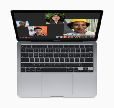 Apple MacBook Air 2020 - 1