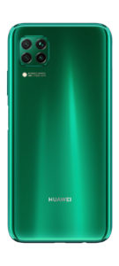 Huawei P40 lite - Crush Green - 3