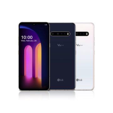 LG V60 - 1