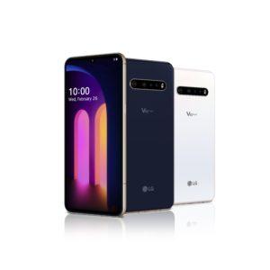 LG V60 - 2