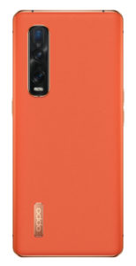 OPPO Find X2 Pro Orange_6