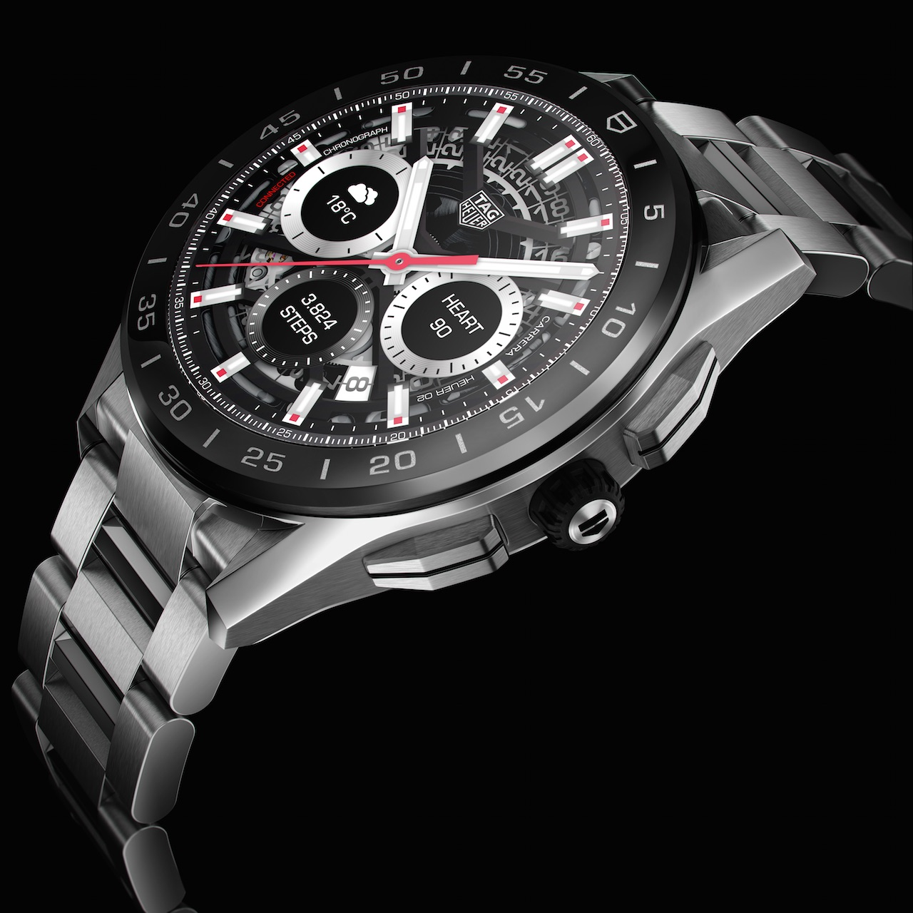 TAG Heuer Connected 2020 - 11