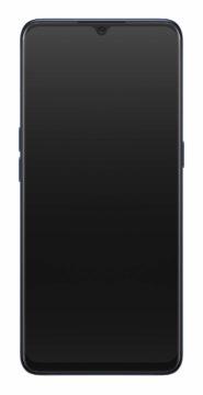 Oppo A91 - Black 1