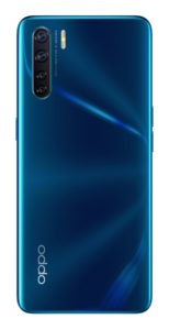 Oppo A91 - Blue 2