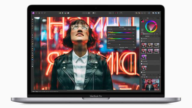 Apple MacBook Pro 13 2020 - 1