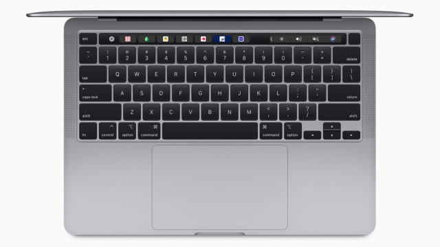 Apple MacBook Pro 13 2020 - 2