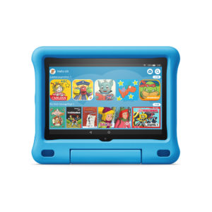 Fire HD 8 Kids Edition 1