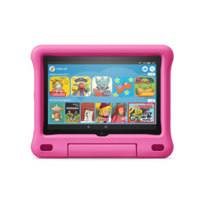 Fire HD 8 Kids Edition 2