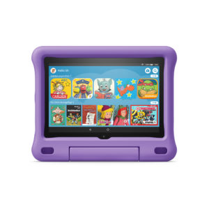Fire HD 8 Kids Edition 3
