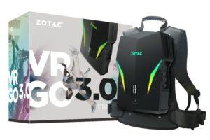 Zotac VR Go 3.0 - 1
