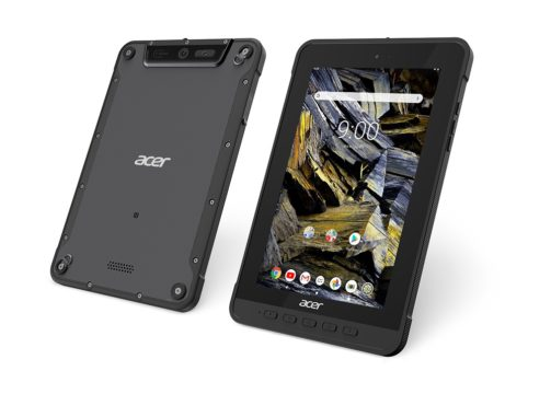 Acer Enduro T1 Android - 1