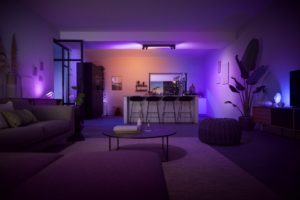 Philips Hue Centris Color
