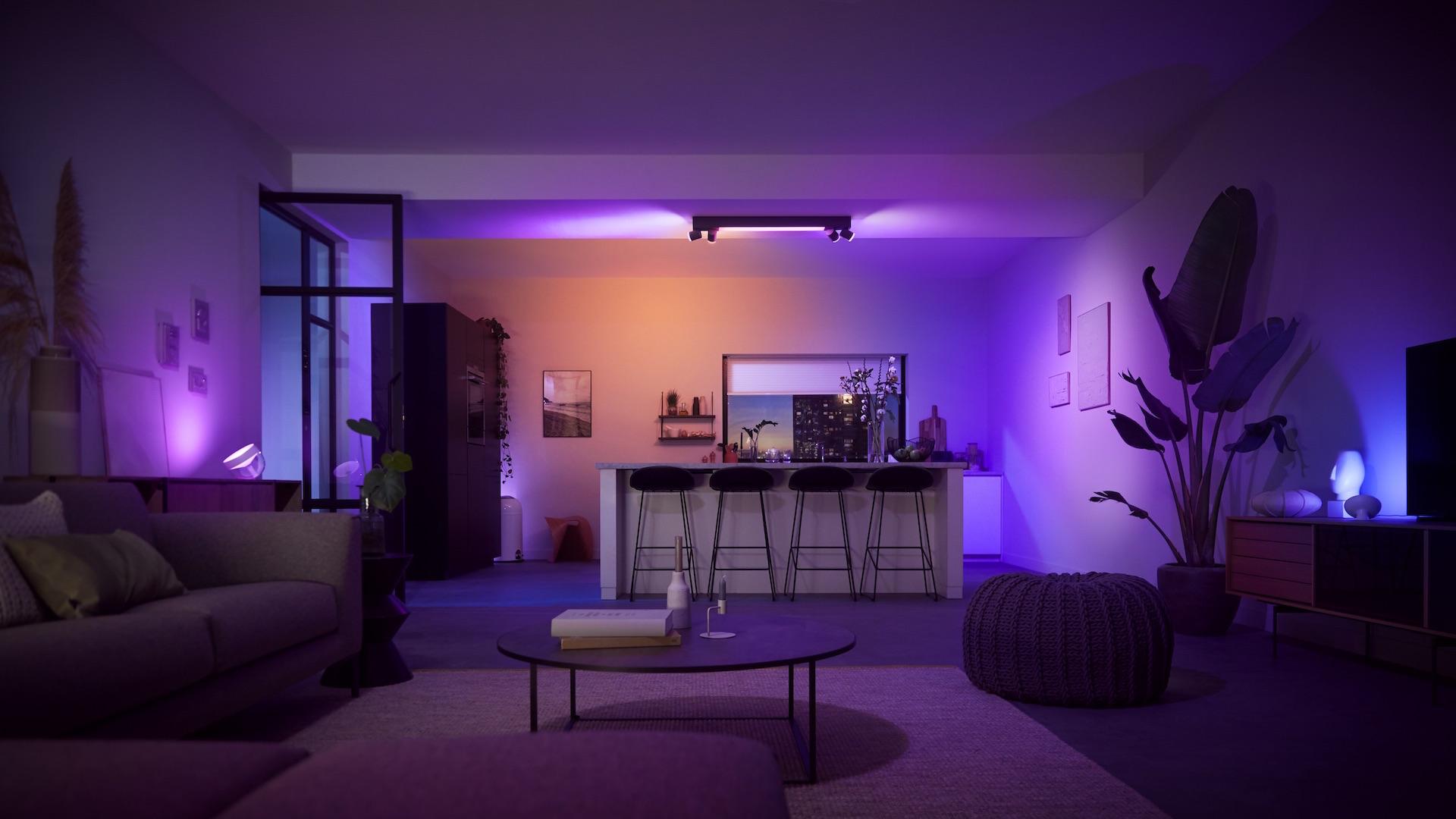 NewGadgets.de – Philips Hue stellt neue Lampen und Leuchten vor