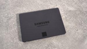 Samsung 870 QVO - 2