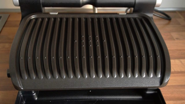 Tefal OptiGrill Deluxe - 10