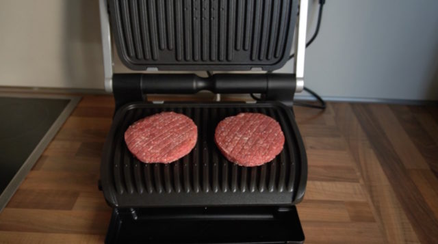 Tefal OptiGrill Deluxe - 3