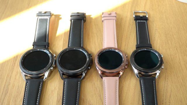 Samsung Galaxy Watch 3 - 2