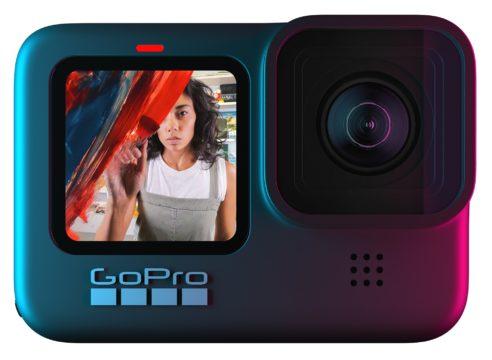 HERO9 Black - Webcam