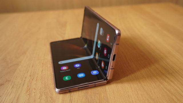 Samsung Galaxy Z Fold 2 - 7