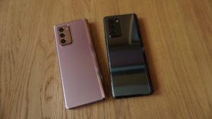 Samsung Galaxy Z Fold 2 - 8