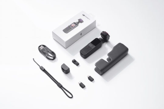DJI Pocket 2 Standard