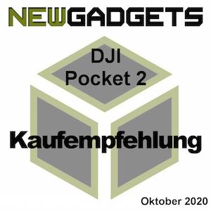 DJI Pocket 2 small