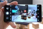 Huawei Mate 40 Pro Ultraweitwinkel