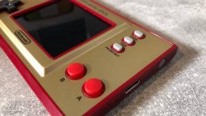 Nintendo Game and Watch Mario - 10