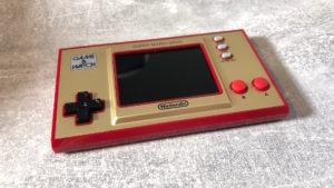 Nintendo Game and Watch Mario - 12