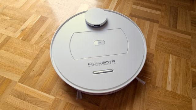 Rowenta Xplorer S75 - 27
