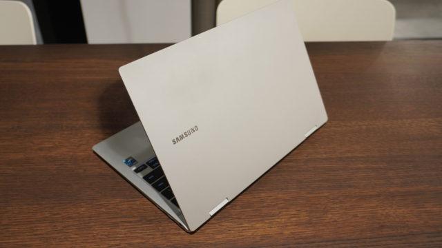 Galaxy Book Pro 360 7