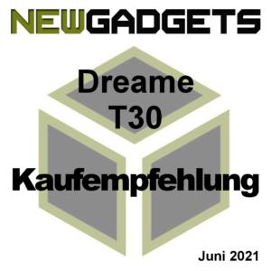 Dreame T30