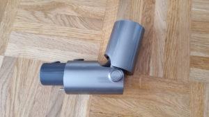 Dreame T30 flexibler Adapter 2