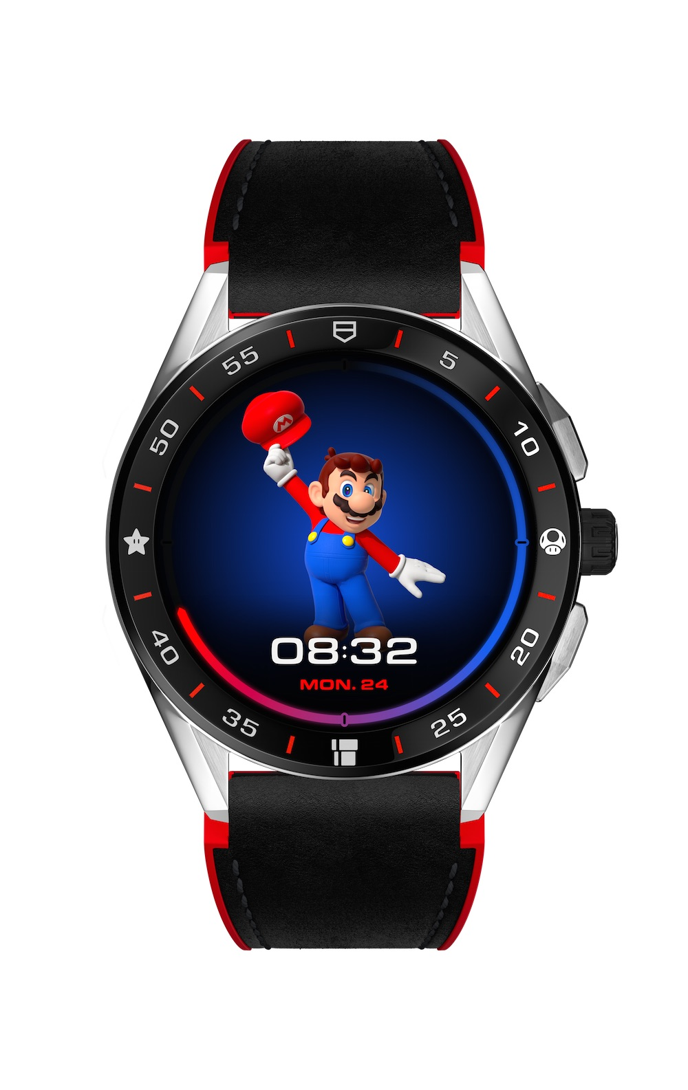 TAG Heuer Connected Super Mario 3