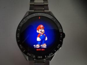 TAG Heuer Super Mario - 1