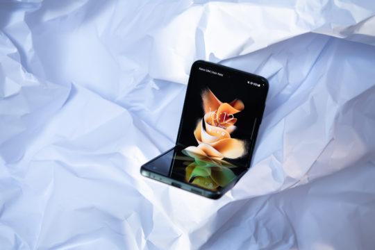Galaxy Z Flip3 5G - 3