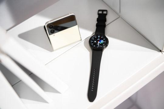 Galaxy Z Flip3 5G - 8