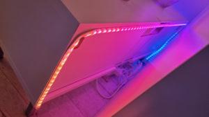 Philips Hue Ambience Gradient Lightstrip 3