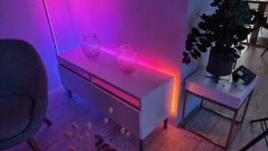 Philips Hue Ambience Gradient Lightstrip 5